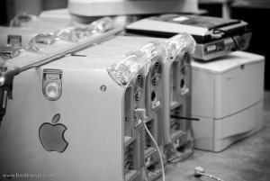 Mac Versus PC Debate