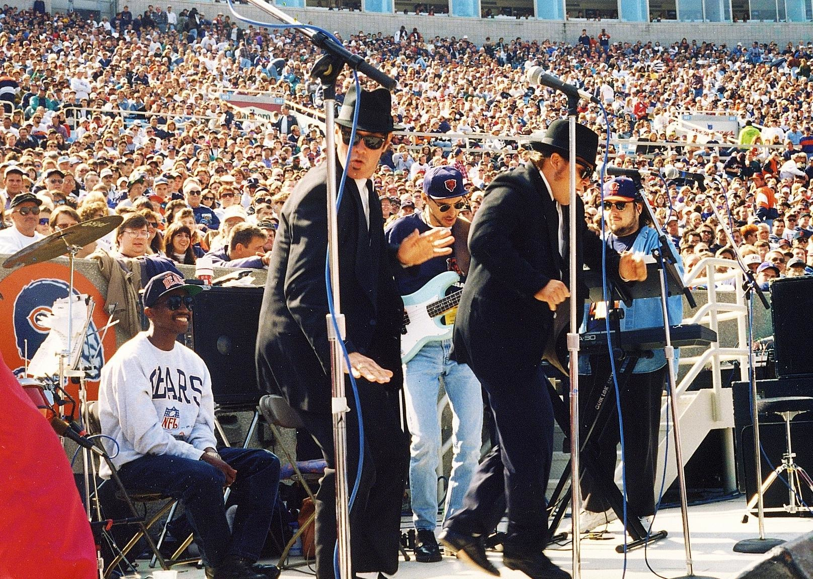 Blues Bros Band