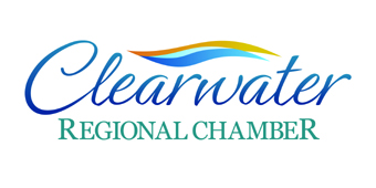 Awards and Memberships - JoTo PR Received - Clearwater Regional Chamber
