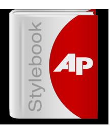 Awards and Memberships - JoTo PR Received - Stylebook AP