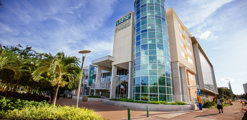 #PRWinTampaBay – USF Doubling Down on Tech