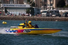 Clearwater Super Boat National Championship Award Ceremony