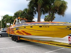 Clearwater Super Boat National Championship