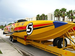 Super Boat National Championship in Clearwater