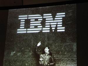 IBM Monetize Your Friends