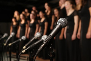 Performing Choir