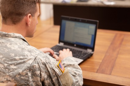 Military and Social Media
