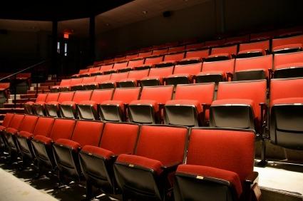 East Coast Golden Age Theater