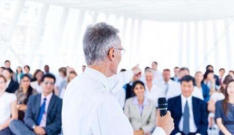 Novus Medical Detox Center Director to Speak