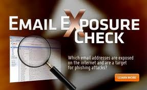 mail exposure check