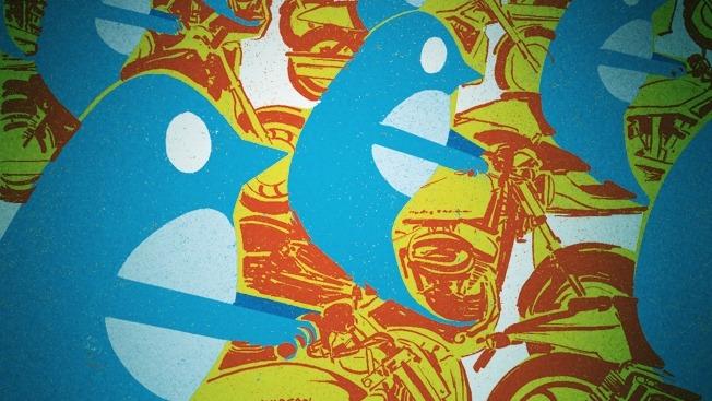 Harley-Davidson: Tweeters of the Pack
