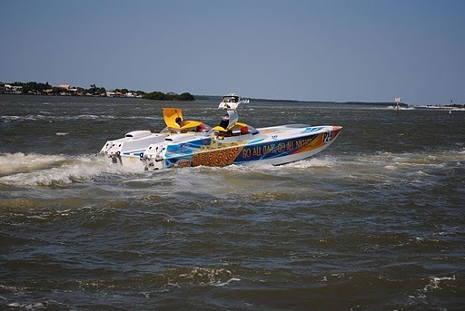 Clearwater Super Boat