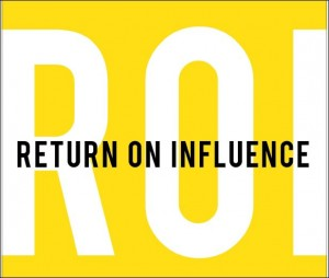 return-on-influence