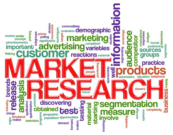 how to start a market research business