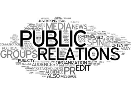 JoTo Ism – Know your customers (a lesson 'round the controversy of the Susan G. Komen Foundation) public relations 527