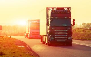 Trucker Training