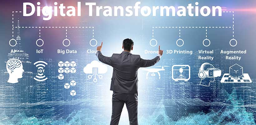 The Role Of Business Content Management In Digital Transformation