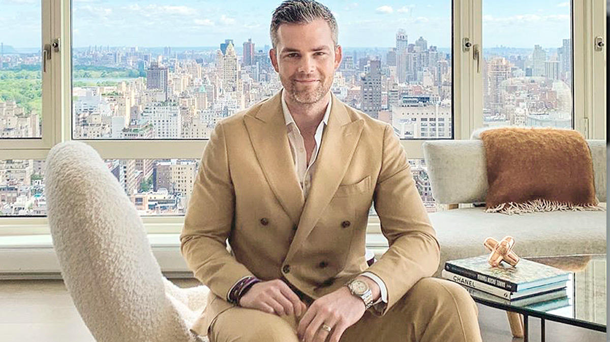 Ryan Serhant Guest Appearance at Reveal of Serena by the Sea Luxury Broker's Open March 5th