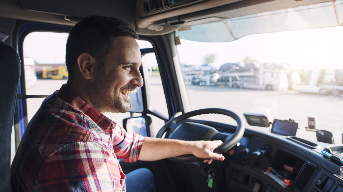 Trucker Shortage Creates Employment Opportunity with New Training Facility