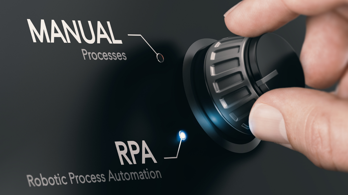 RPA Helps Employees Achieve Their Full Potential, Work Better and Happier