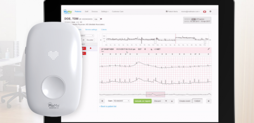 InfoBionic Plays Crucial Role in Monitoring Pandemic Lockdown Heart Effects