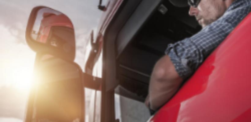 Truckers Contest California Gig Economy Law