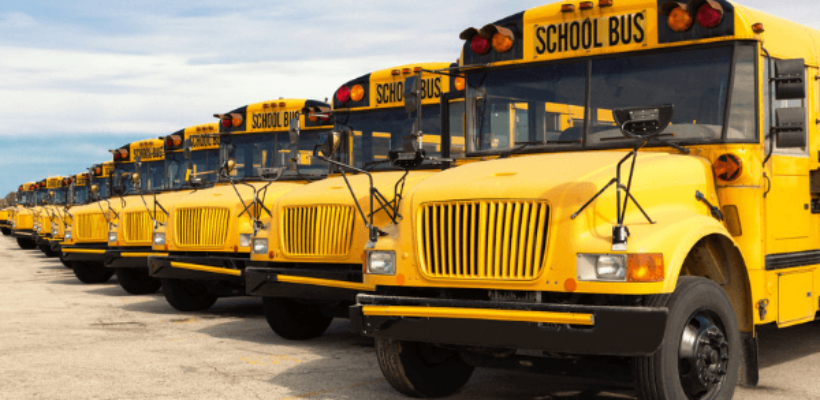 ATS: Simulator Technology Helps Ease School Bus Problems