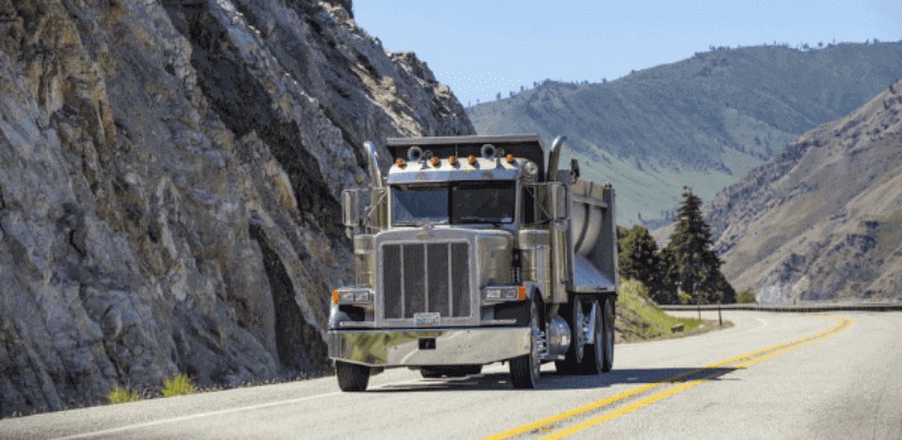 Court Ruling: Truck Drivers Must Be Paid for All Hours on Duty