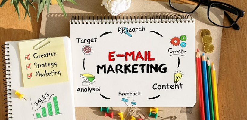 59% of B2B Marketers Say Email is Most Effective—Data Providers Must Employ Best Practices
