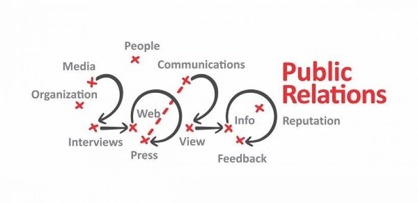 The 2020 PR Vision—Public Scrutiny Will Cause Ill-Equipped Businesses to Fail