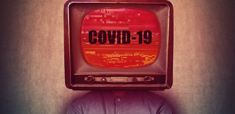 COVID-19 MEDIA UPDATE: See a Problem You Solve?