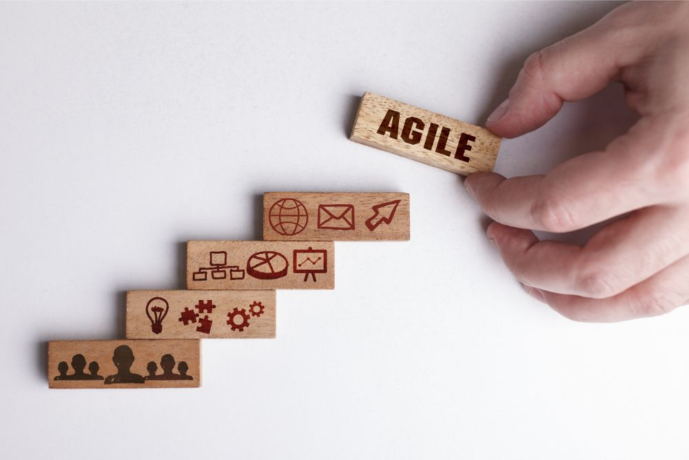 Agile Content