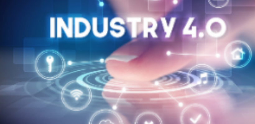Industrial IoT Spending Skyrockets As Manufacturing Sector Braces for Change