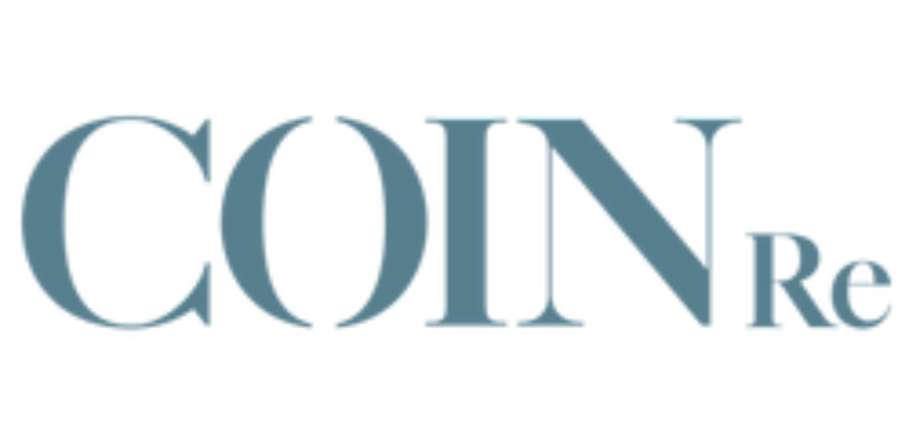 Coin Re Announces Appointment of Andy Crichton as Executive Vice President