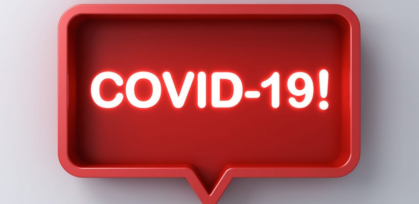 COVID-19 Social Media Help: Taming the Trolls