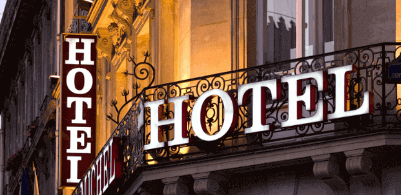 Condusiv: U.S. Hotel IT Infrastructure Vulnerable to I/O Performance Issues