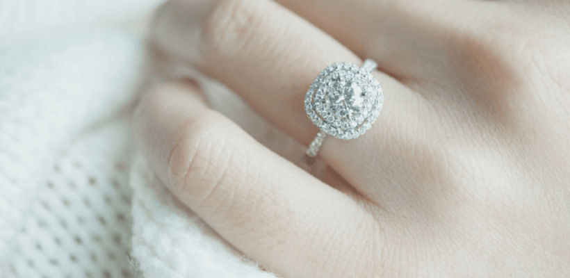 "#PRinHistory: We ""Put A (Diamond) Ring on It"" Because of PR"