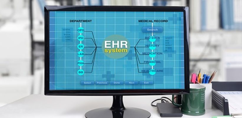 Condusiv: Electronic Health Record Interchange Faces Multiple Speed, System Challenges