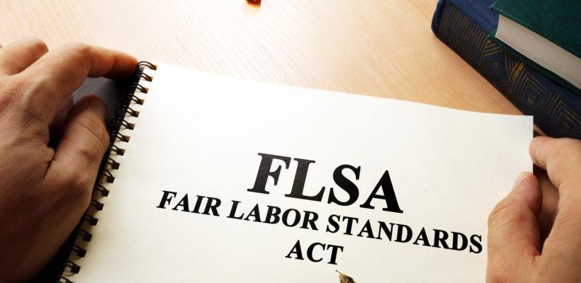 Cowden: New Labor Department Program Expedites Wage Settlements, Reduces Litigation