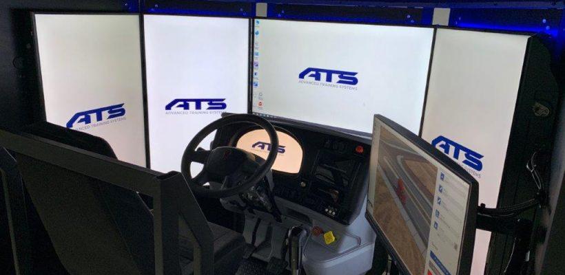 ATS FleetMaster Simulator