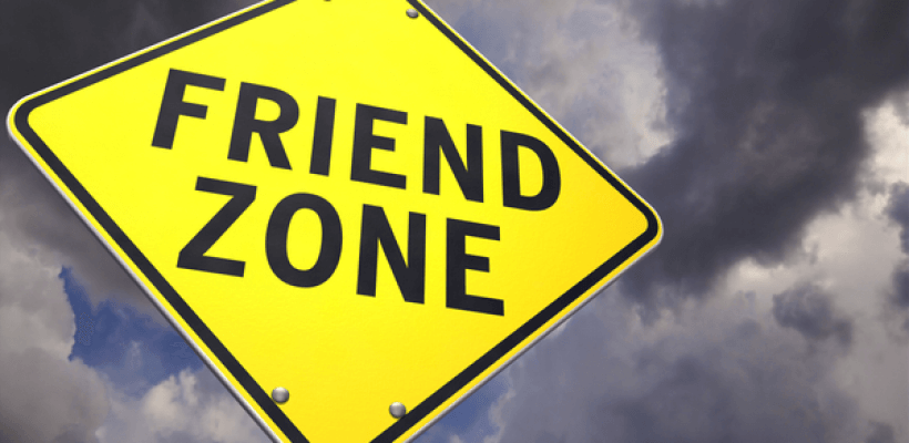 #FriendZone: Why You're There, and How to Leave
