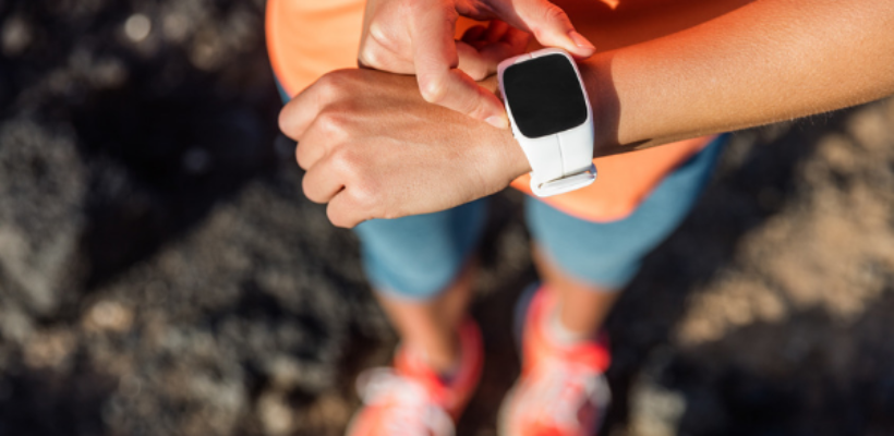Wearable Heart Monitors Positioned to Detect Cardiac Anomalies in Athletes