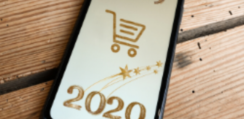 Innovations in Customer Experience,  Infrastructure to Drive eCommerce Growth in 2020s