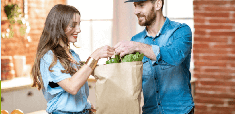 Food Delivery and Fraud