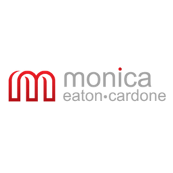 Monica Eaton-Cardone | Logo