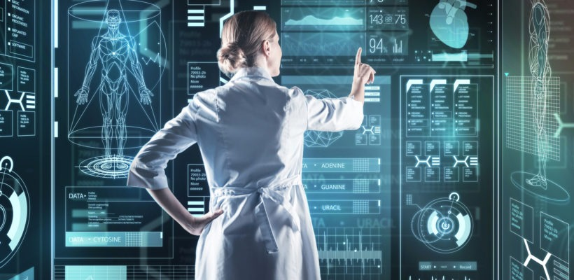 Tech Solutions Ready to Protect Nation's Seniors; Zanthion Urges Nursing Facilities to Adapt