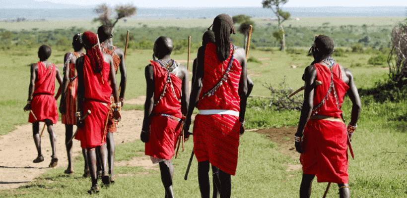 #PRFAIL: The Maasai Are Not Your Movie Extras, Attn: SBC