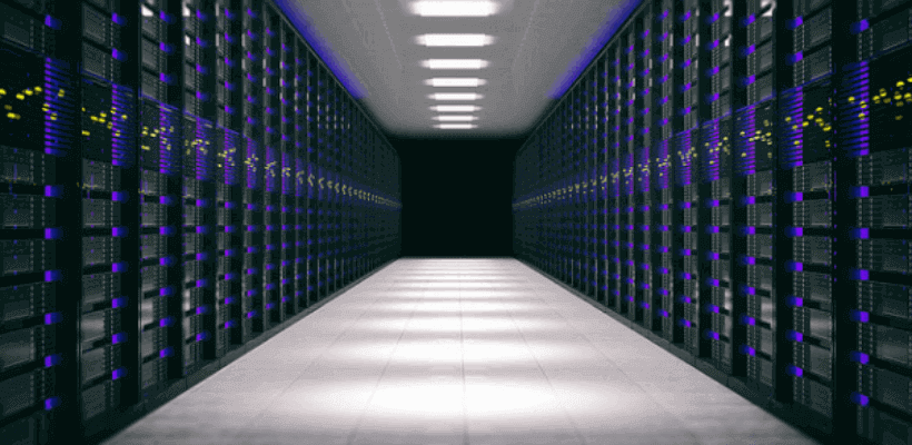 Data Centers Consume 2% of World's Energy—Hyper-Efficient New Solutions Usher in New Paradigm