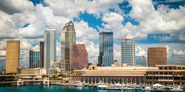 Tampa Fotolia
