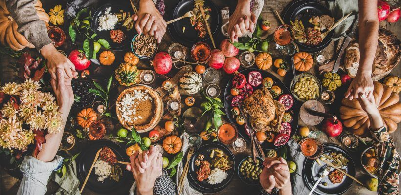 """#PRWIN: Thanksgiving Makes """"The List"""""""